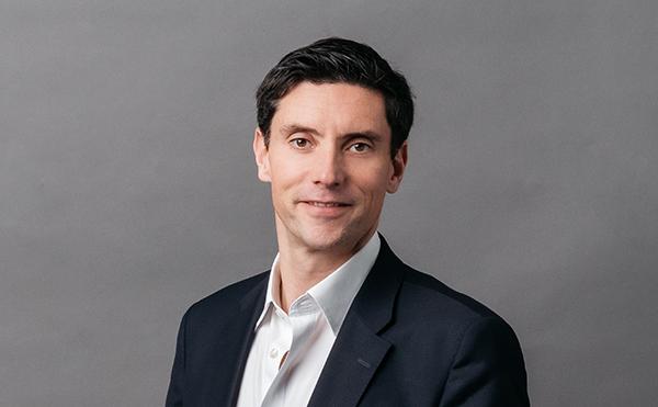 Alex Belcher To Speak At Guernsey Chamber Event