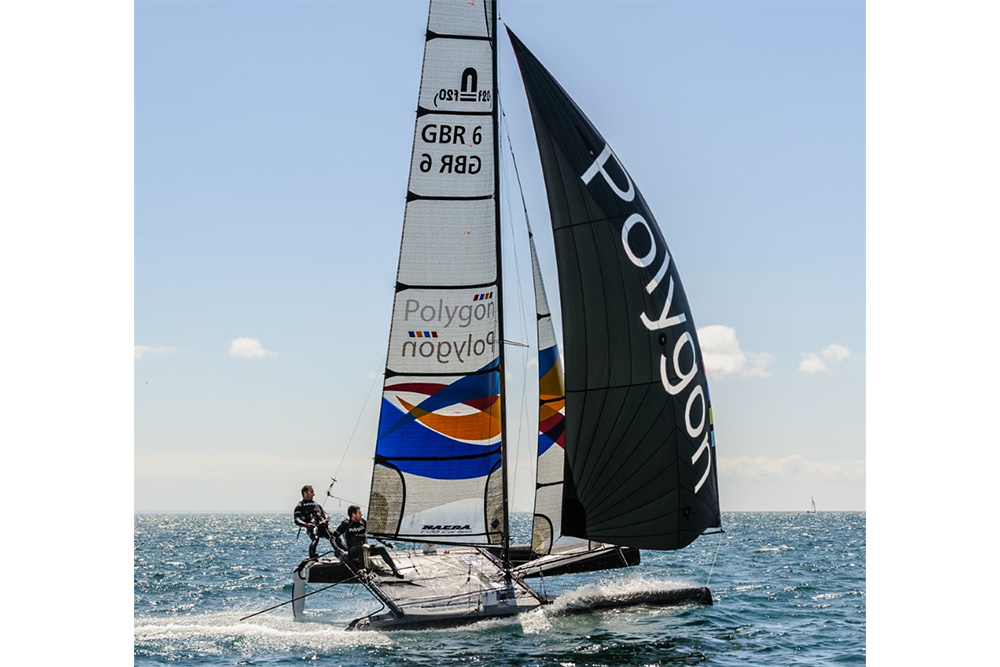 The Race Must Go On – The Collective Sponsors Alderney Bank Holiday Race